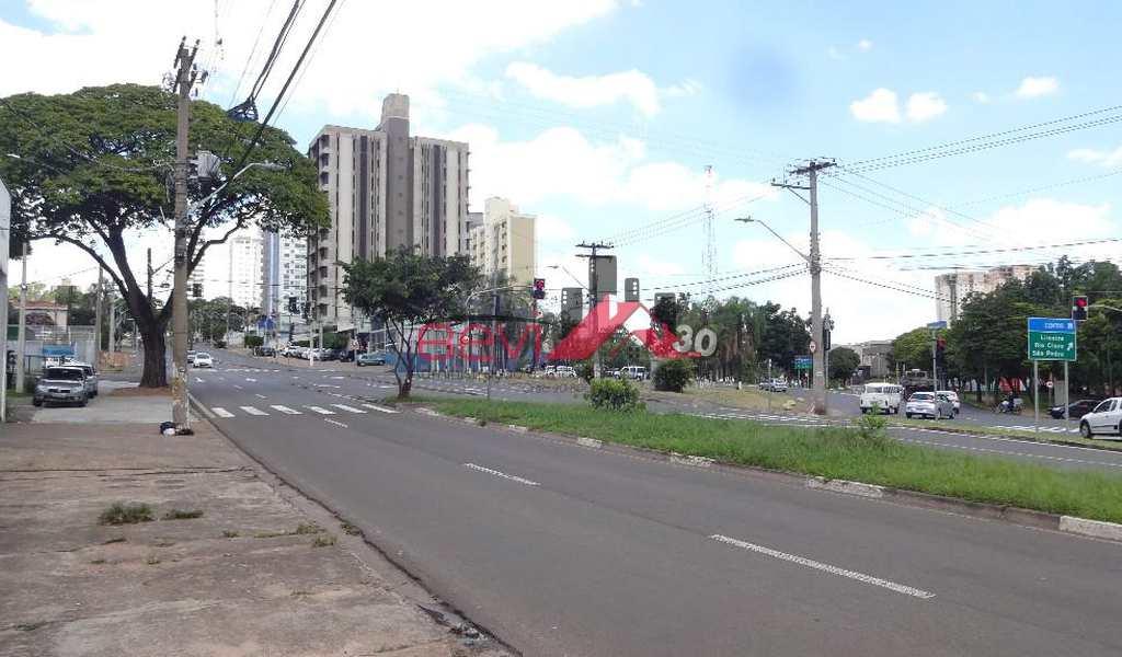 Terreno Comercial em Piracicaba, bairro Centro