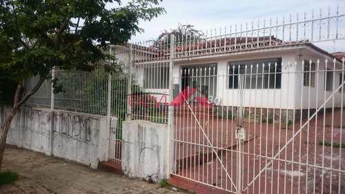 Casa, código 2578 em Piracicaba, bairro Centro
