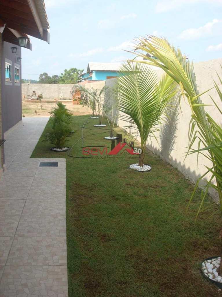 Casa de Condomínio em Águas de São Pedro, no bairro Centro