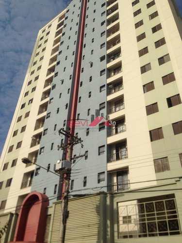 Apartamento, código 2613 em Piracicaba, bairro Centro