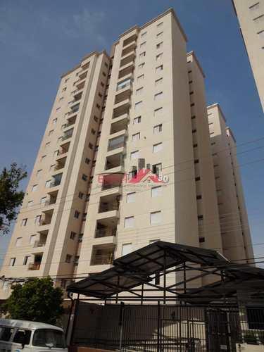 Apartamento, código 2673 em Piracicaba, bairro Paulista