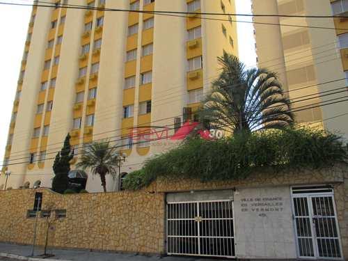 Apartamento, código 2770 em Piracicaba, bairro Alto
