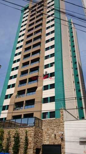 Apartamento, código 2860 em Piracicaba, bairro Centro