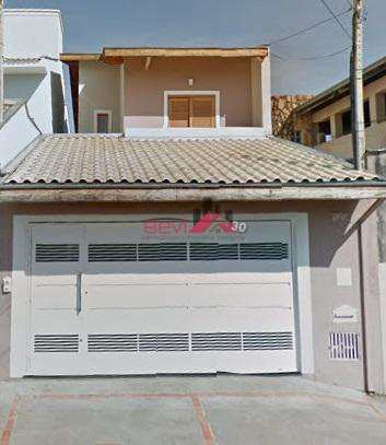 Casa, código 2892 em Piracicaba, bairro Jardim Monumento