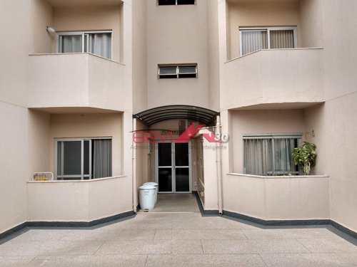 Apartamento, código 2934 em Piracicaba, bairro Jardim Petrópolis