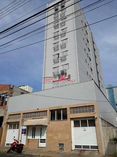 Apartamento, código 2953 em Piracicaba, bairro Centro