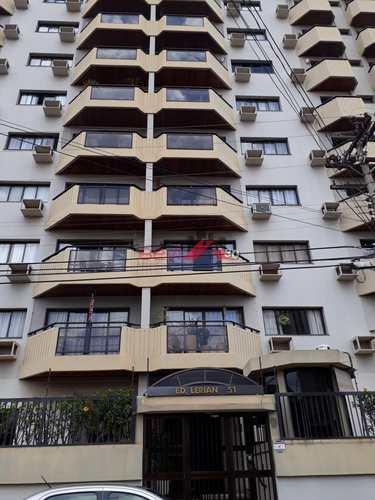 Apartamento, código 2987 em Piracicaba, bairro Jardim Elite