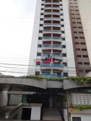 Apartamento, código 2989 em Piracicaba, bairro Centro