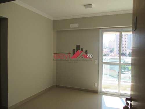 Apartamento, código 3017 em Piracicaba, bairro Centro