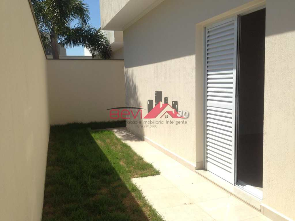 Casa de Condomínio em Piracicaba, no bairro Ondas
