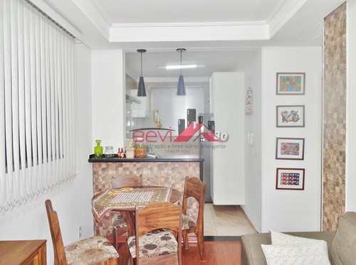 Apartamento, código 3054 em Piracicaba, bairro Piracicamirim