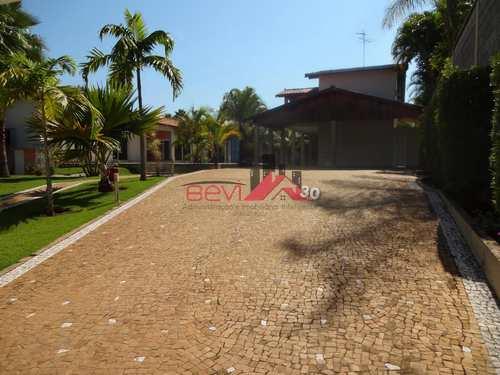 Casa de Condomínio, código 3131 em Piracicaba, bairro Colinas do Piracicaba (Ártemis)