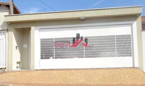 Casa, código 3134 em Piracicaba, bairro Nova América