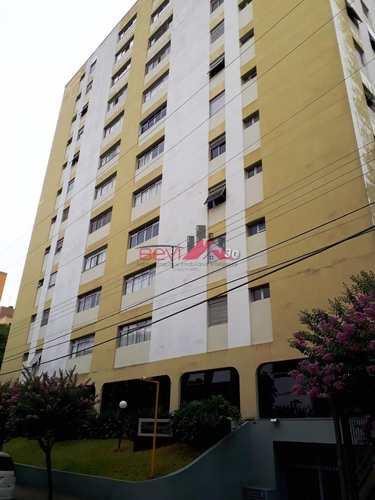 Apartamento, código 3165 em Piracicaba, bairro Jardim Elite