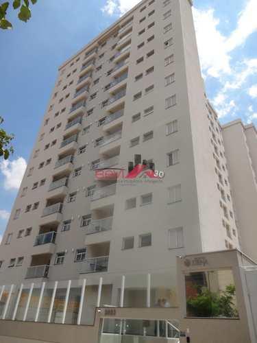 Apartamento, código 3170 em Piracicaba, bairro Alto