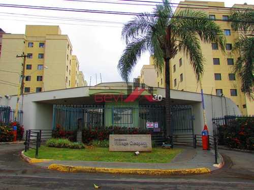 Apartamento, código 3193 em Piracicaba, bairro Centro