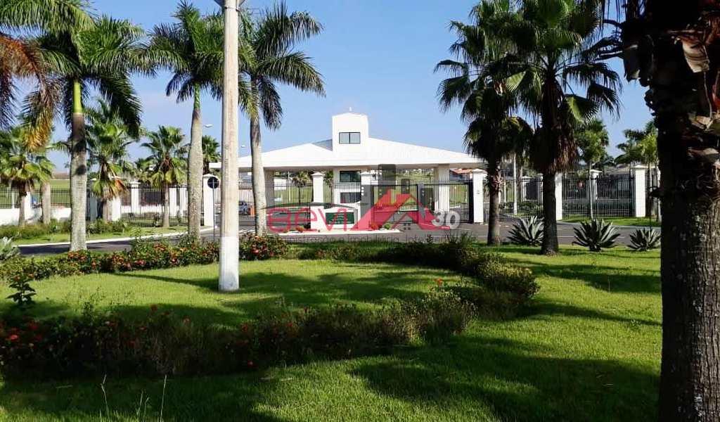 Terreno de Condomínio em Piracicaba, bairro Residencial Terras de Ártemis (Ártemis)