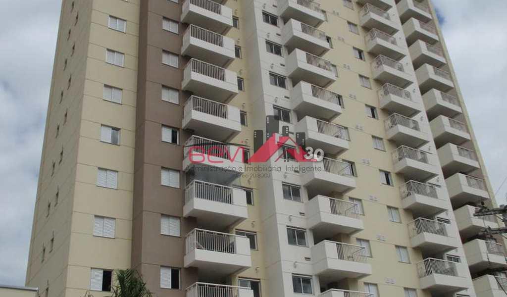 Apartamento em Piracicaba, bairro Vila Independência