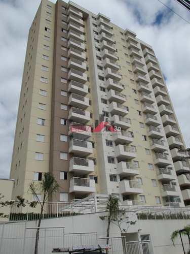 Apartamento, código 3234 em Piracicaba, bairro Vila Independência