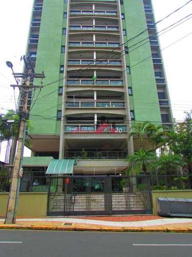 Apartamento, código 3261 em Piracicaba, bairro Alto