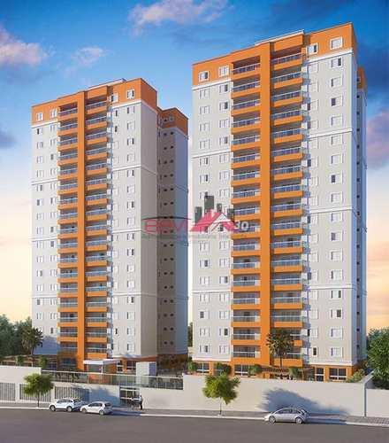 Apartamento, código 3323 em Piracicaba, bairro Piracicamirim