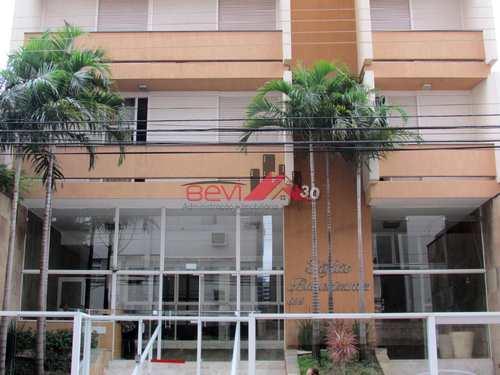 Apartamento, código 3388 em Piracicaba, bairro Centro