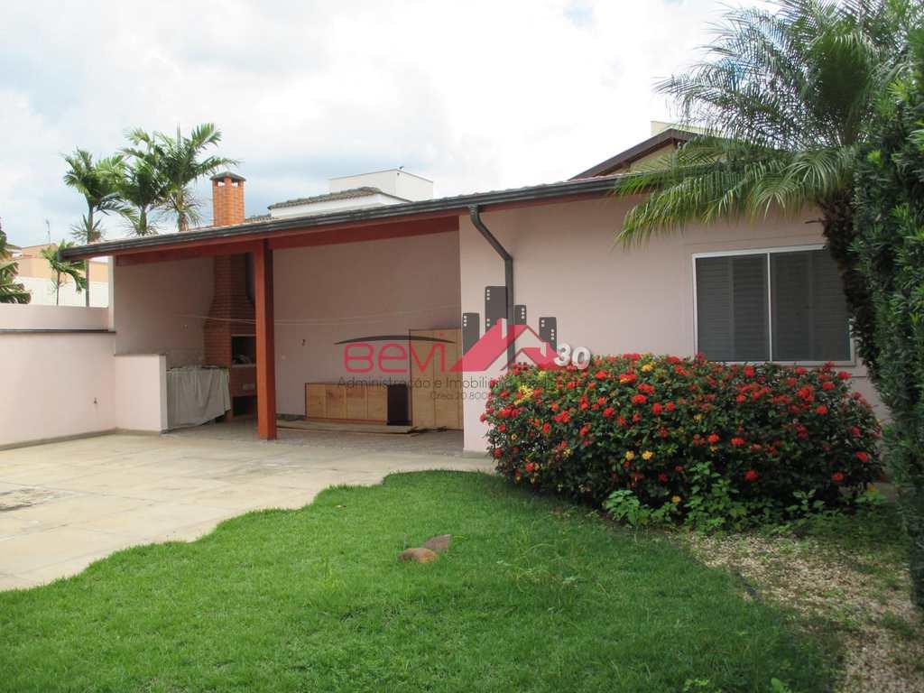 Casa de Condomínio em Piracicaba, no bairro Terras de Piracicaba
