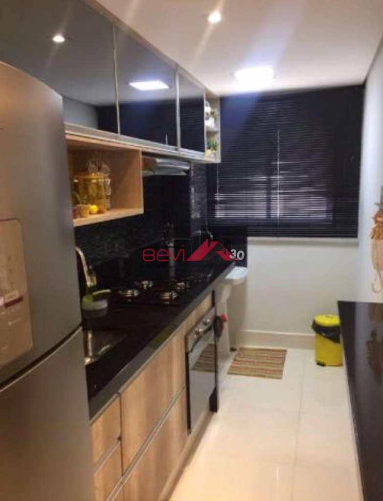 Apartamento em Piracicaba, no bairro Jardim São Francisco