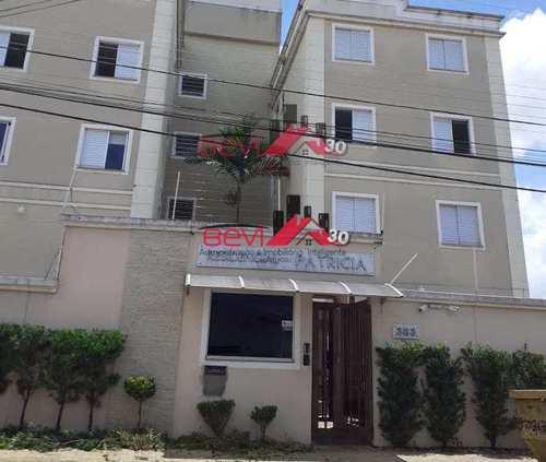 Apartamento, código 3600 em Piracicaba, bairro Nova América