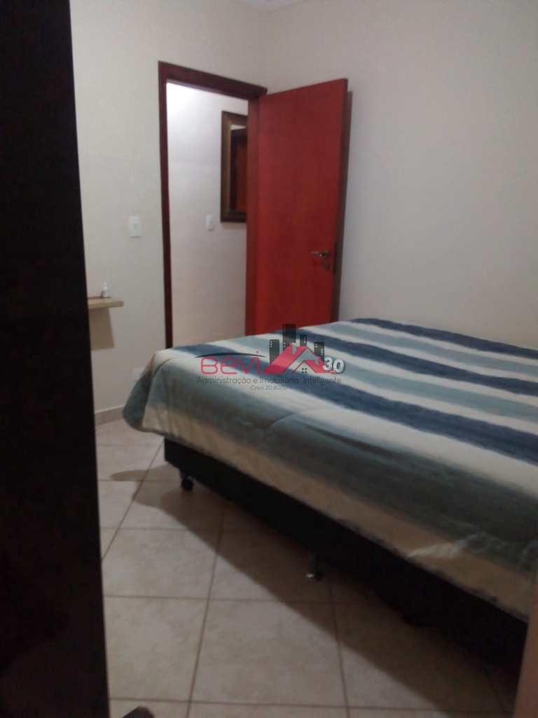 Apartamento em Águas de São Pedro, no bairro Jardim Porangaba