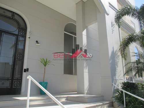 Apartamento, código 3745 em Piracicaba, bairro Jardim Elite