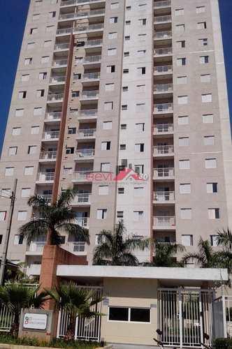 Apartamento, código 3751 em Piracicaba, bairro Parque Conceição II