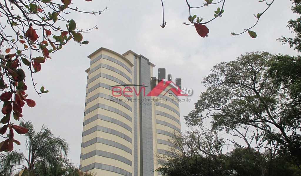 Sala Comercial em Piracicaba, bairro Alto