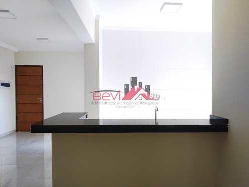 Apartamento, código 3803 em Piracicaba, bairro Castelinho