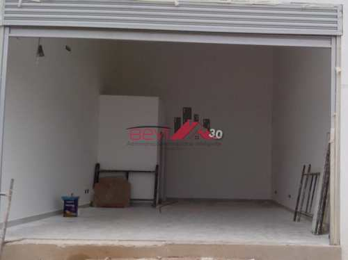 Sala Comercial, código 3822 em Piracicaba, bairro Alto