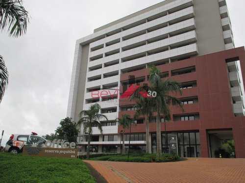 Sala Comercial, código 3896 em Piracicaba, bairro Loteamento Santa Rosa