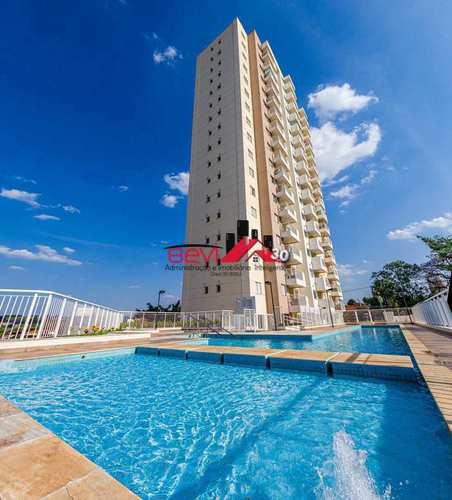 Apartamento, código 3988 em Piracicaba, bairro Vila Independência