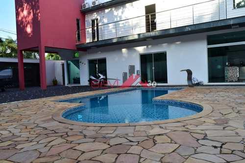 Casa, código 4008 em Piracicaba, bairro Nova Piracicaba