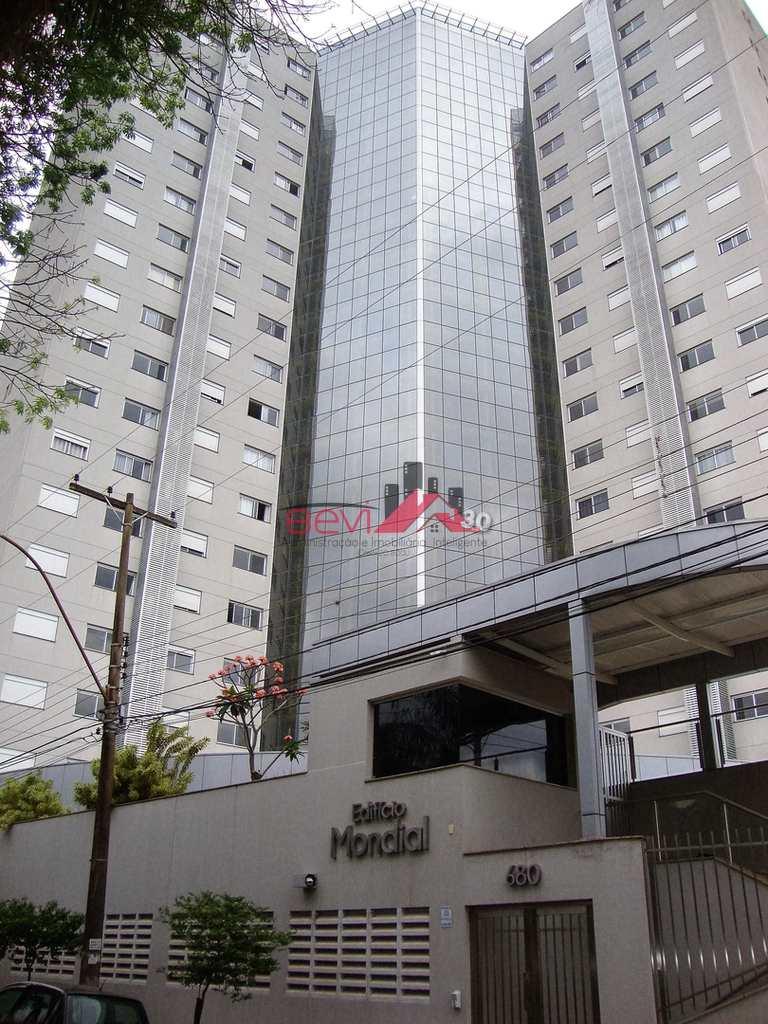 Apartamento em Piracicaba, no bairro Centro