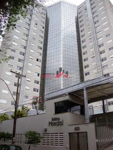 Apartamento, código 4054 em Piracicaba, bairro Centro