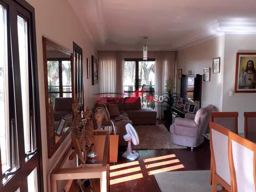 Apartamento, código 4091 em Piracicaba, bairro Alto