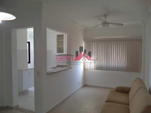 Apartamento, código 4155 em Piracicaba, bairro Nova América
