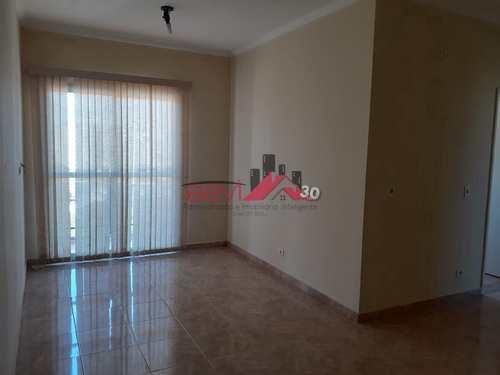Apartamento, código 4190 em Piracicaba, bairro Nova América