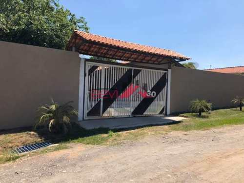 Chácara, código 4227 em Piracicaba, bairro Nova Suiça