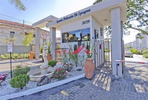 Apartamento, código 4254 em Piracicaba, bairro Piracicamirim
