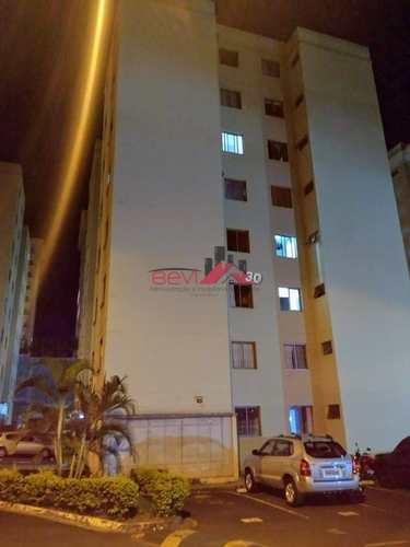 Apartamento, código 4258 em Piracicaba, bairro Centro