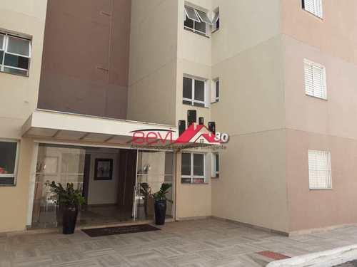 Apartamento, código 4288 em Piracicaba, bairro Higienópolis