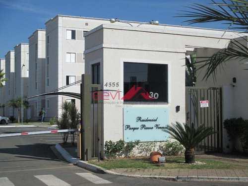 Apartamento, código 4321 em Piracicaba, bairro Jardim São Francisco