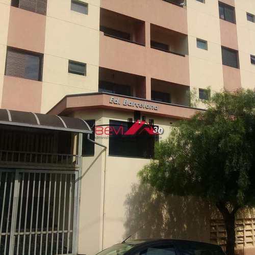 Apartamento, código 4422 em Piracicaba, bairro Vila Independência