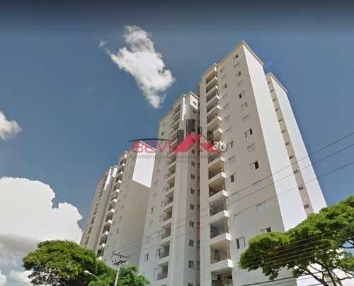 Apartamento, código 4464 em Piracicaba, bairro Paulista